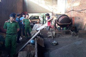 Bộ Nông nghiệp lập Tổ công tác làm rõ vụ cà phê nhuộm pin