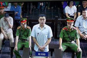 Vụ Lê Duy Phong ngồi tù: Giám đốc Sở có phạm tội đưa hối lộ?