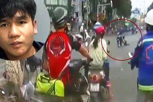 Manh mối lần ra tên cướp kéo lê cô gái trước mặt cả chục người ở TPHCM