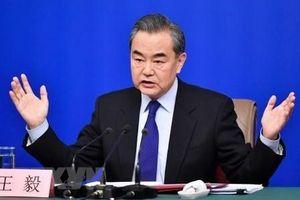 Trung Quốc trấn an Pakistan trước chuyến thăm của Thủ tướng Ấn Độ