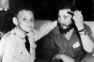 Gia đình luôn được Fidel Castro giữ trong bí mật
