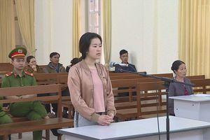 Nữ sinh viên lĩnh 13 năm tù vì dính vào ma túy
