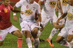 SỐC: Sài Gòn FC thanh lý hợp đồng cầu thủ…qua điện thoại