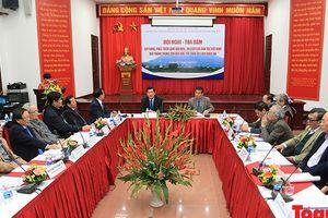 Hiến kế tìm khách du lịch cho Làng Văn hóa - Du lịch các dân tộc Việt Nam