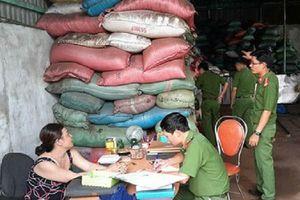 Bộ Nông nghiệp thành lập tổ xác minh vụ 'cà phê trộn lõi pin'