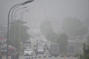 Khắc phục ô nhiễm môi trường không khí: Việc làm cấp bách