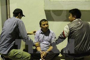 Lào Cai: Triệt phá băng nhóm buôn bán ma túy với số lượng lớn