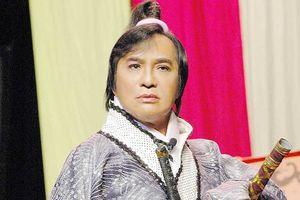 Nghệ sĩ Thanh Tuấn tái xuất với vở Thầy Ba Đợi