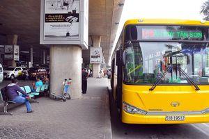 Lễ 30-4, hành khách được đi xe buýt miễn phí