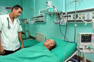 Những thành tựu y khoa nổi bật của Cuba dưới thời Castro