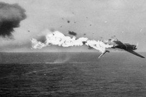 Kinh hoàng vũ khí đáng sợ nhất của Không quân Nhật trong CTTG 2