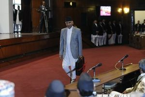 Cải tổ chính quyền, Nepal giảm gần một nửa số bộ trung ương