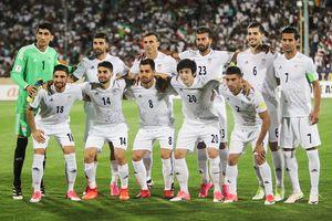 Đội tuyển Iran World Cup 2018: 'Hoàng tử' không đến Nga để dạo chơi