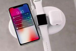 iOS 11.2 hỗ trợ iPhone sạc nhanh hơn