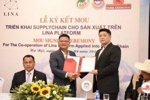 Công nghệ Blockchain của một doanh nghiệp Việt được 3 tập đoàn Thái Lan sử dụng