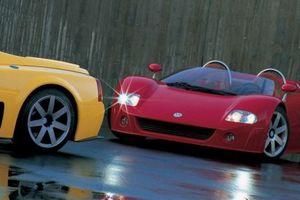 Kinh ngạc trước 13 siêu xe không bao giờ được lên dây chuyền sản xuất (P1)