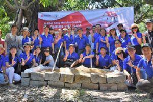 Câu lạc bộ Onelife Việt Nam với tinh thần tương thân tương ái