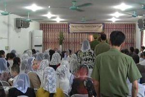 4 năm u mê trong 'Hội Thánh Đức Chúa Trời', cô gái trẻ may mắn thoát khỏi