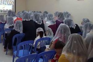 Người dân cần tỉnh táo với 'Hội thánh Đức Chúa Trời'