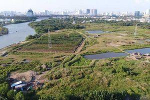 Vụ bán 32 ha đất ở Phước Kiển: Đàm phán chưa thành