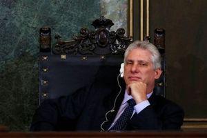 Chân dung tân chủ tịch 'thực tế' và 'dễ gần' của Cuba