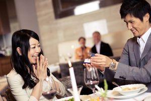 5 điểm đặc biệt trong cách cầu hôn và đính hôn ở Nhật Bản