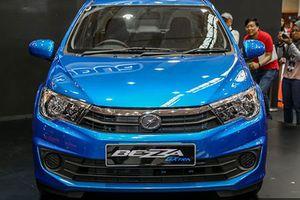 Xe ôtô Malaysia giá chỉ 206 triệu khiến dân Việt phát thèm