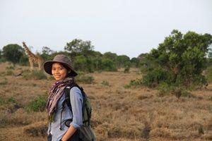 Trở về nơi hoang dã: Hành trình bảo tồn động vật hoang dã của 'cô gái tê giác'
