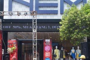Giữa cơn bão Zara, H&M đổ bộ Hà Nội, Hãng thời trang Nem bị bán cho Nhật