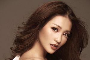 Khả Ngân: 'Chị Minh Hằng là người giúp tôi diễn tốt phim 100 ngày bên em'
