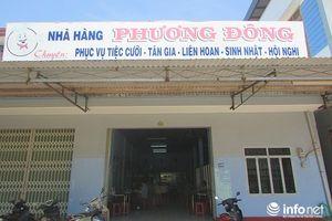 'Không bao che' vụ cơ quan nhà nước nợ tiền ăn nhậu ở Đắk Nông