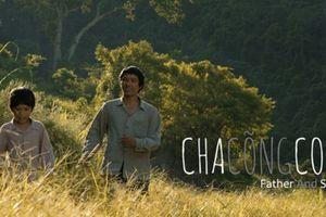 'Cha cõng con' đoạt giải Phim hay nhất châu Á tại LHP quốc tế Iran