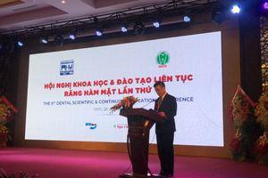 GS. Trịnh Đình Hải: Ngành Răng Hàm Mặt Việt Nam đang có nhiều thành tựu vượt bậc