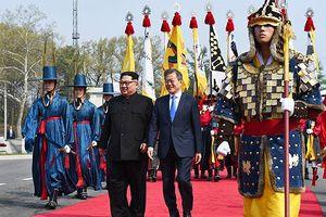 Hội nghị thượng đỉnh liên Triều: Thông điệp hòa bình - món quà cho toàn thế giới