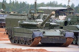 Lạ lùng khi hệ thống phòng vệ xe tăng chủ lực đời mới của Nga lại kém xa đời cũ