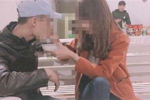 Thiếu nữ xinh đẹp bị giết:Bình tĩnh nhắn bạn ra hóng biến