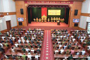 Sư đoàn 316 gặp mặt truyền thống kỷ niệm 67 năm Ngày thành lập