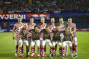 Đội tuyển Croatia World Cup 2018: Chỉ tài năng là không đủ
