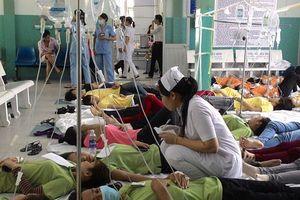 Vụ 78 người ngộ độc ở Mộc Châu: Thuốc diệt cỏ trôi vào đường ống nước