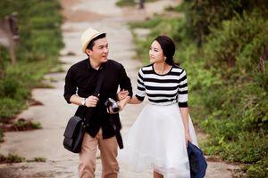 Vợ 9X của 'anh Hai' Lam Trường khoe ảnh kỷ niệm 8 năm bên nhau