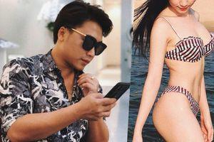 Khoe ảnh bikini sexy nhưng dòng chú thích 'lấy lòng' bạn trai của Hòa Minzy mới là điều khiến fan thích thú