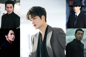 Lại đóng vai 'Thần chết', KAI (EXO) bị so sánh với Lee Dong Wook, Jung Il Woo, Song Seung Hun và Ha Jung Woo