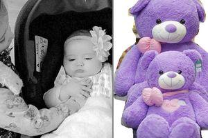 Bé 18 tháng tuổi ngạt thở dẫn đến tử vong khi ngủ vì sơ ý của mẹ