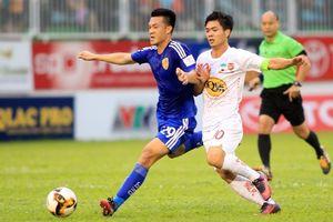 Video trực tiếp Quảng Nam vs HAGL vòng 1/8 Cup Quốc gia 2018