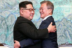 Chuyện chưa kể bên lề Hội nghị Thượng đỉnh liên Triều