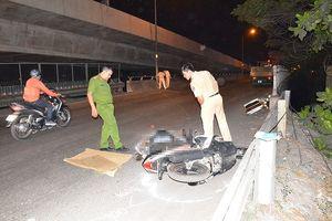 Truy tìm phương tiện cán tử vong người đi xe máy rồi rời khỏi hiện trường