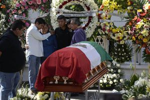 Bóng đen bao phủ bầu cử Mexico: Hàng loạt ứng viên bị băng đảng ám sát