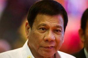 Tổng thống Duterte gọi ông Kim Jong Un là 'người hùng'
