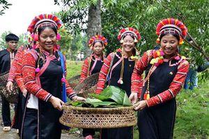 Tết cổ truyền của người La Hủ ở Lai Châu