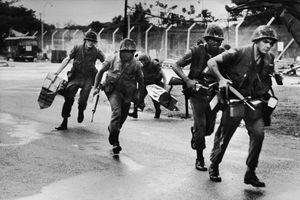 Ảnh hiếm: 48 giờ trước thời khắc giải phóng miền Nam 30/4/1975